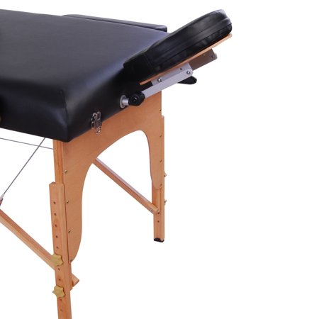 Fold Massage Table Chair Bed - image 5 of 7