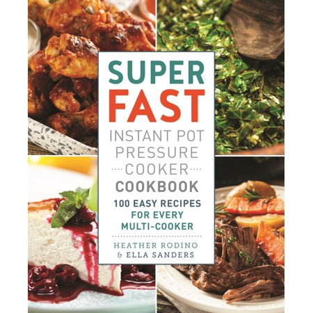Cute Easy Halloween Recipes (Super Fast Instant Pot Pressure Cooker Cookbook : 100 Easy Recipes for Every)