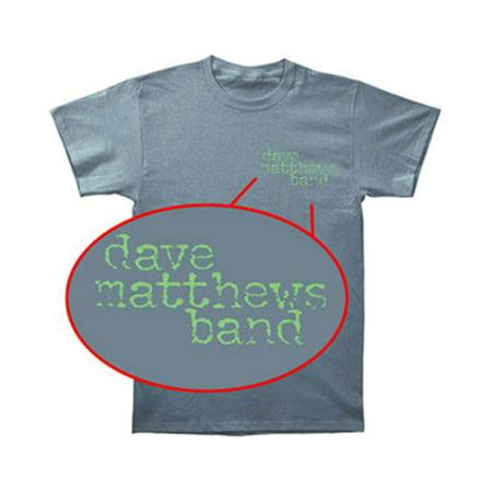 Dave Matthews Band Men's  Tree T-shirt Blue](Dave Matthews Band Halloween 2017)