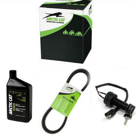Arctic Cat New OEM Gear, Oil Pump Driven, (Cat Pump Oil)