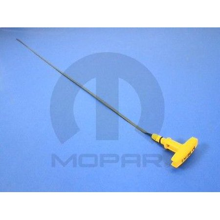 Engine Oil Dipstick MOPAR 53021636AC fits 04-06 Dodge Ram 1500