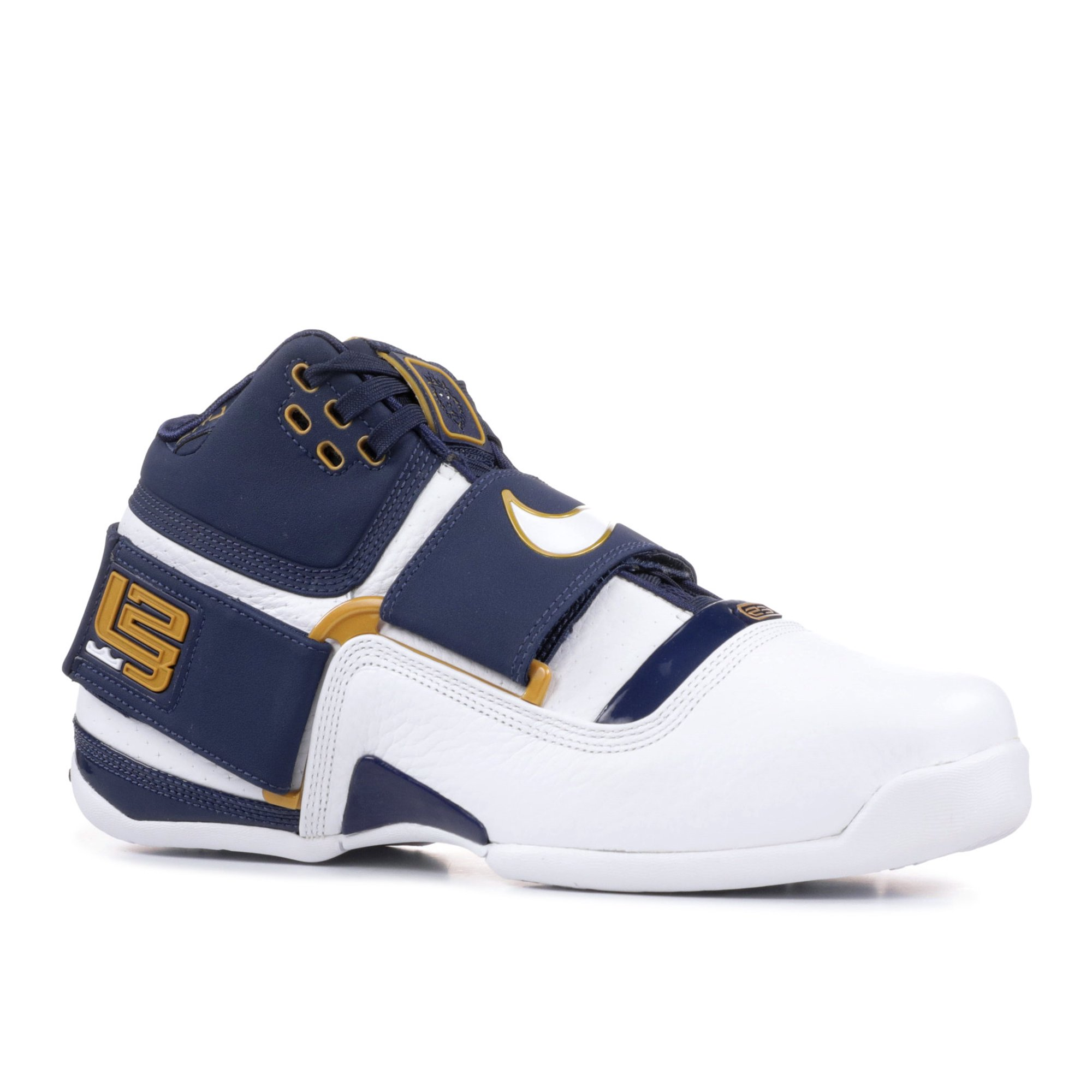 reputable site ad63e b4d9b Nike - Men - Zoom Lebron Soldier 1 Ct 16 Qs '25 Straight / Think 16' -  Ao2088-400 - Size 11.5
