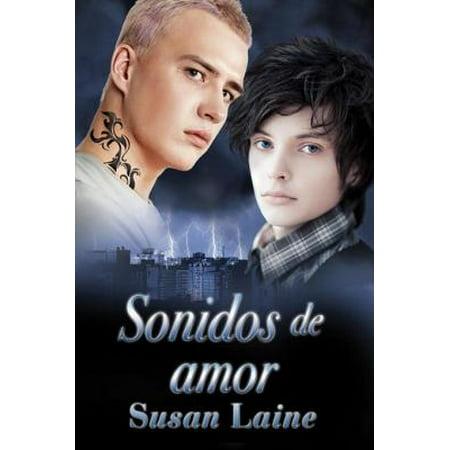 Sonidos de amor - eBook