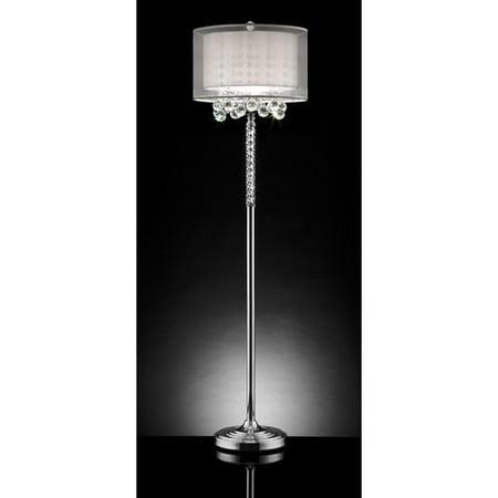 Ok Lighting Moie 62 Floor Lamp