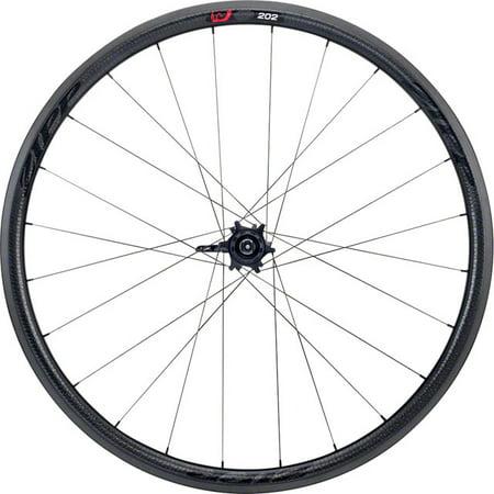 Zipp 202 Firecrest Carbon Clincher Rear Wheel 700c 24 Spokes 10/11