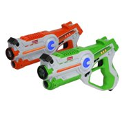 Best Laser Tags - Kidzlane Infrared Laser Tag Game - set of Review