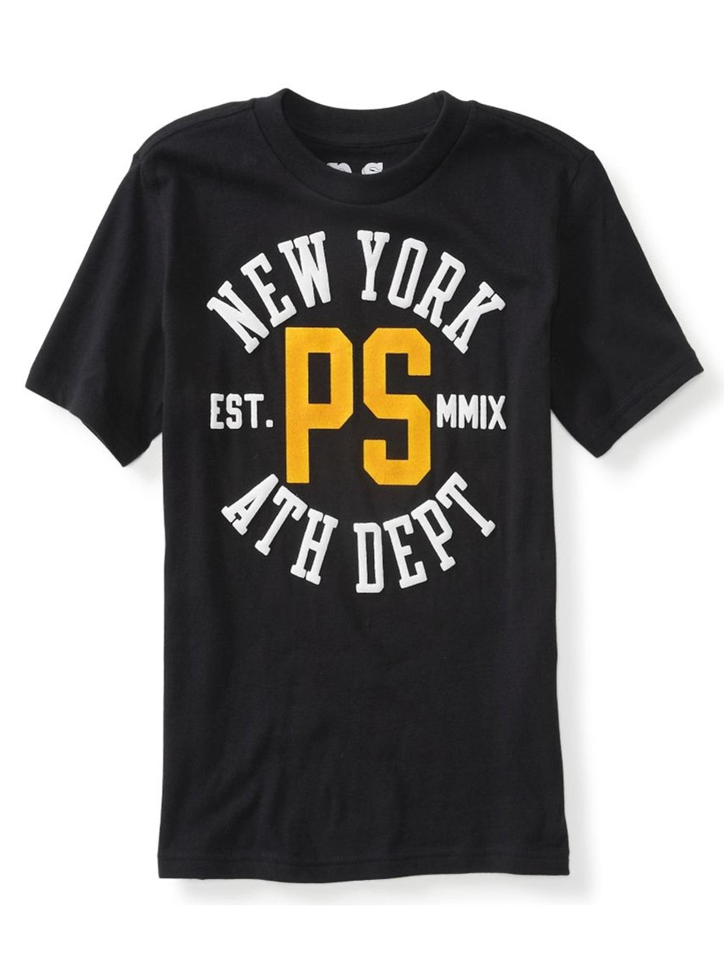 Aeropostale Boys Ps Ath. Dep. Graphic T-Shirt
