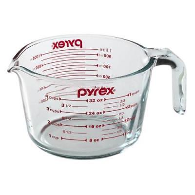 Pyrex 4 Cup Measuring Cup