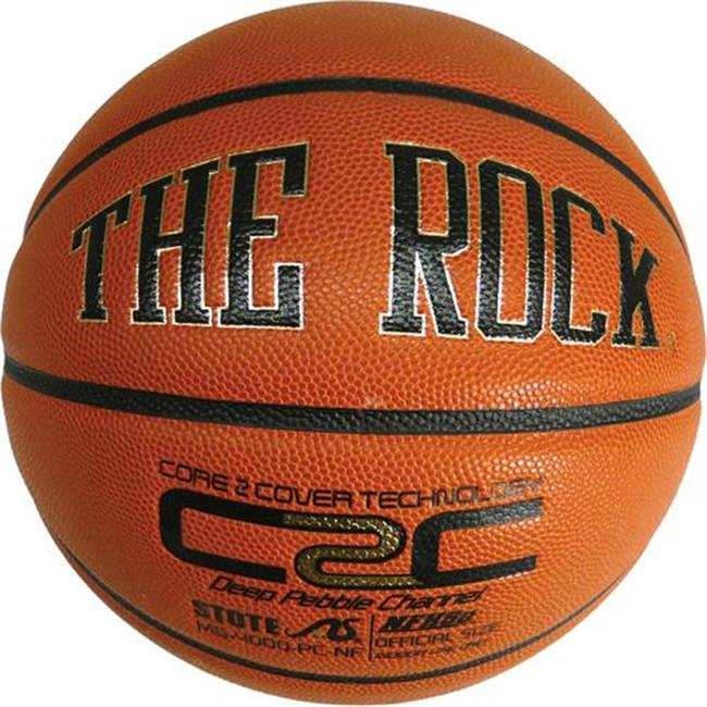 Olympia Sports BA540P The Rock- Basketball Womens by Olympia Sports