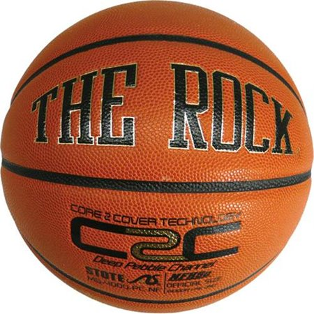 Olympia Sports BA540P The Rock- Basketball - Womens ()