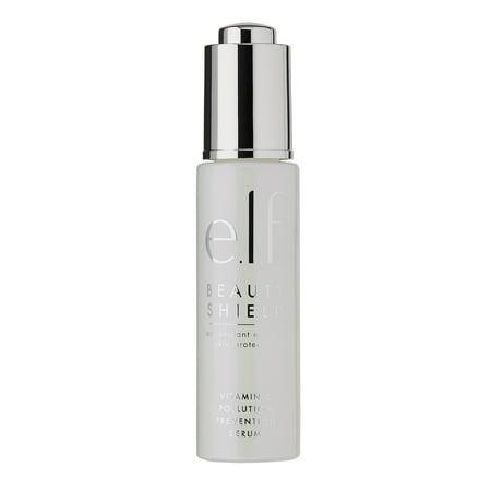 e.l.f. Cosmetics Beauty Shield Vitamin C Pollution Prevention
