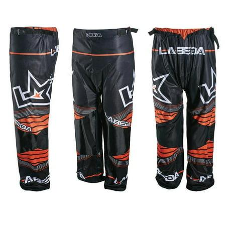 Labeda Pama 7.2 Inline Roller Hockey Pants Senior Custom Roller Hockey Pants