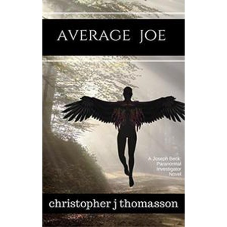 Average Joe - eBook - Average Joes Outfit