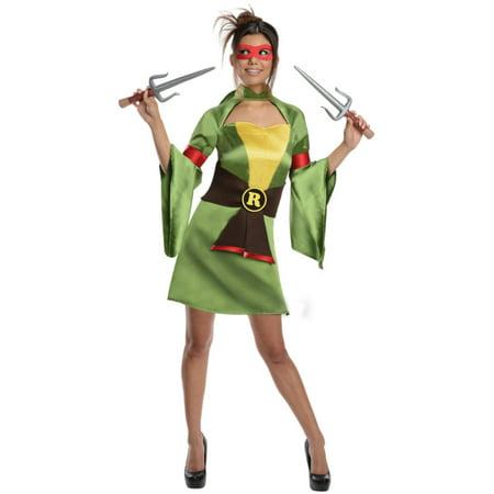 Geisha Raphael Adult Costume