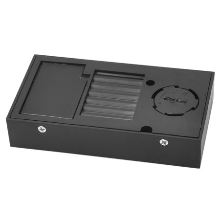 Best Digital LCD Indoor Thermometer Hygrometer Temperature Humidity Meter Gauge deal