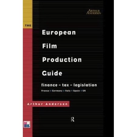 The european film production guide finance tax legislation blueprint the european film production guide finance tax legislation blueprint malvernweather Image collections