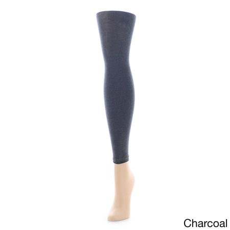 Infinity  Girls' Pima Cotton Footless Tights](Footless Tights Target)