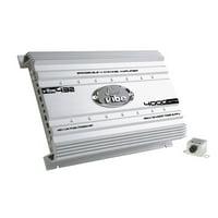 LANZAR VIBE432 - Vibe 4000 Watt 4 Channel Mosfet Amplifier