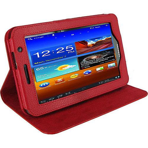 rooCASE Samsung GALAXY Tab 2 7.0 & Tab 7.0 Plus: Dual-View Case