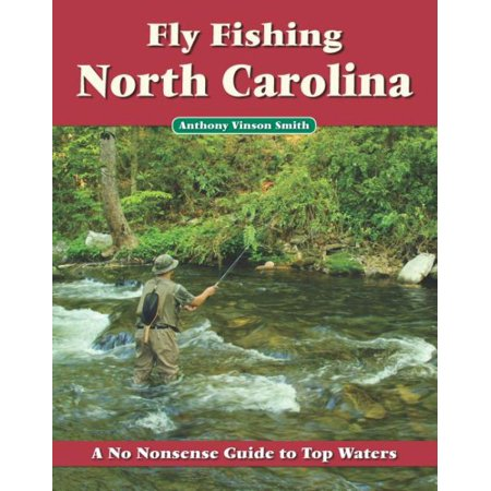 High Sierra Fly Fishing Book - Fly Fishing North Carolina