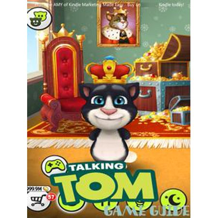 Talking Tom Cat Halloween Games (My Talking Tom AND My Talking Angela STRATEGY GUIDE & GAME WALKTHROUGH, TIPS, TRICKS, AND MORE! -)