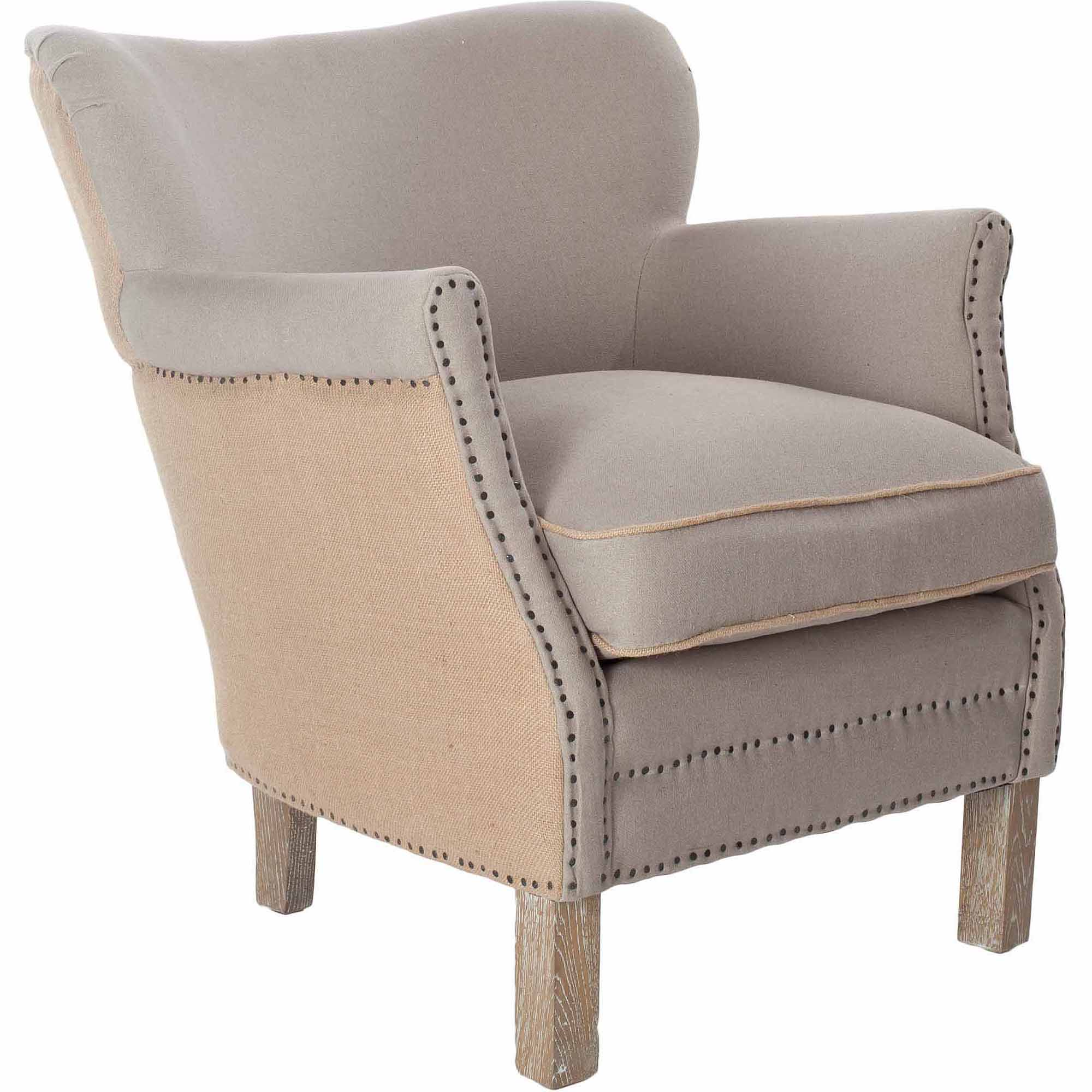 Safavieh Jenny Upholstered Arm Chair