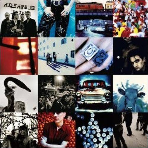 Achtung Baby (Deluxe Edition) (2CD)