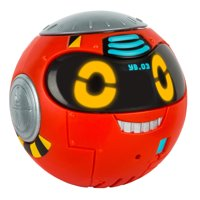 Really Rad Robots Yakbot YB-03 (Red), with Voice Warp