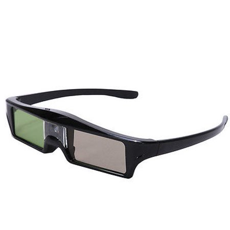 RF Bluetooth Active Shutter 3D Glasses For Epson 3020 3020E 5020 Projecotor KX60