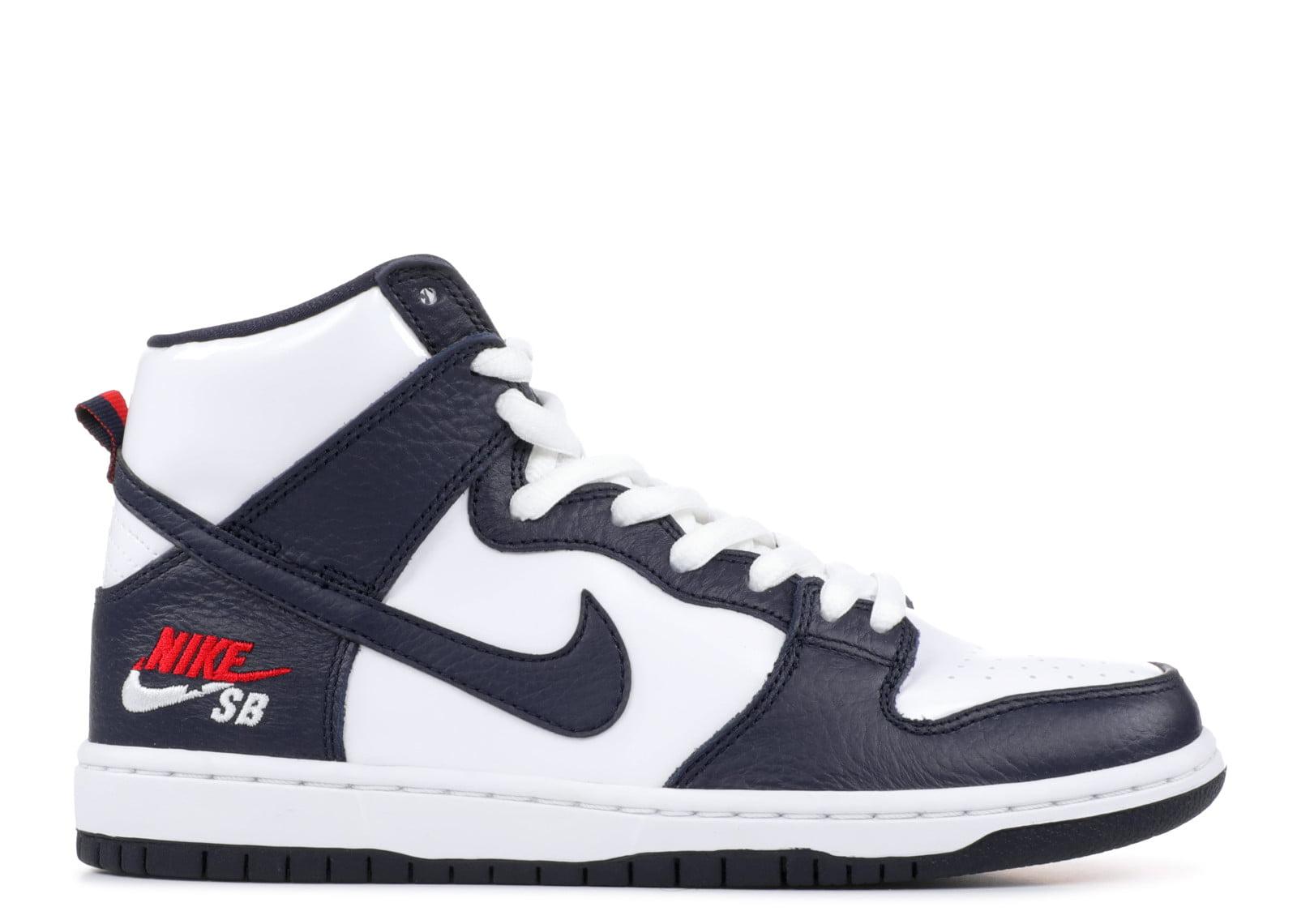 Nike - Nike Sb Zoom Dunk High Pro