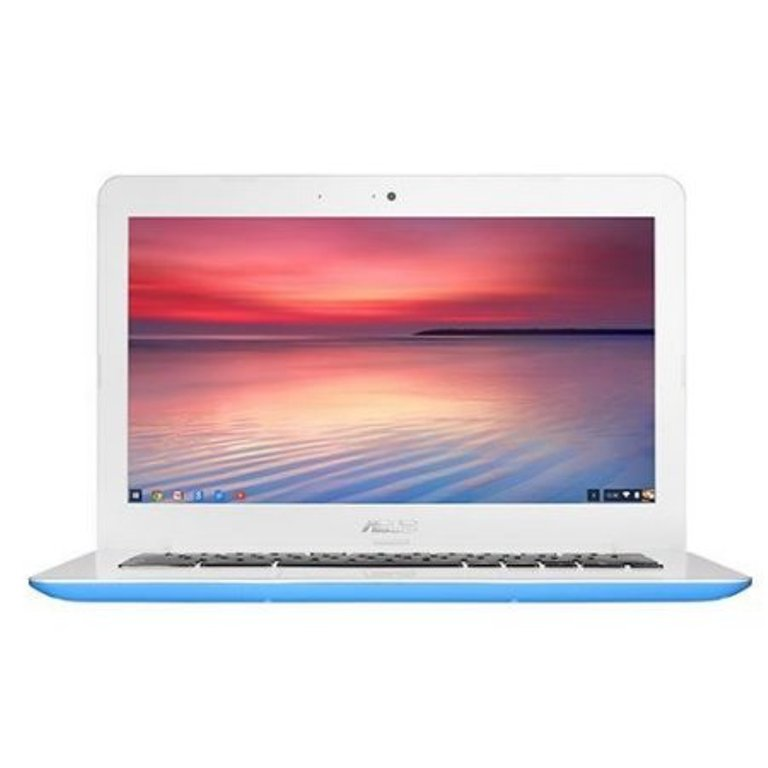 Asus C300SA-DS02-LB N3060 1.6G 4GB 16GB 13.3IN NO TOUCH S...