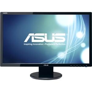 24IN LCD 1920X1080 VE248H DVI BLK 2MS FULL HD W/ HDMI (W3000 Lcd)