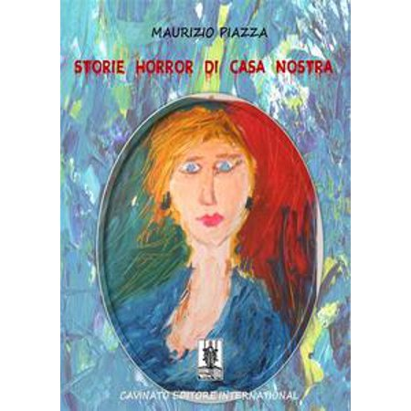 Storie horror di casa nostra - eBook