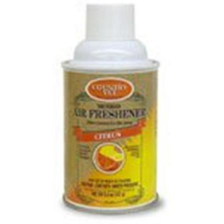 CNTRY VET 005CV03-CT Country Vet Metered Spray Spray Recills - Citrus 6.6 oz. - image 1 de 1