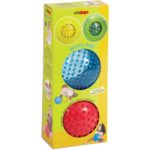 Juguete Para Bebe Edushape Sensory Ball Mega Pack + juguetes para bebes en VeoyCompro.net