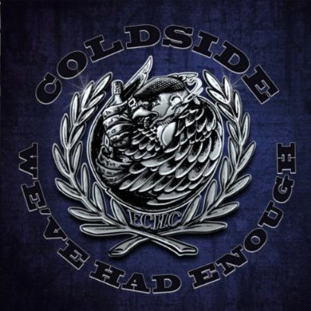 We've Had Enough (Vinyl) (Limited Edition)