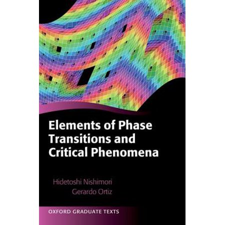 Elements of Phase Transitions and Critical