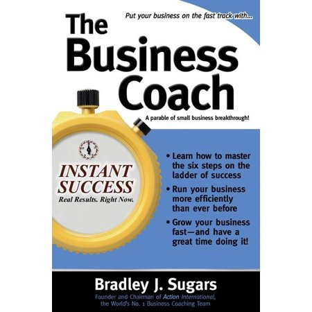 The Business Coach (Best Instant Messaging For Business)