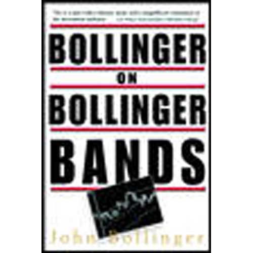Bollinger bands parameters for intraday
