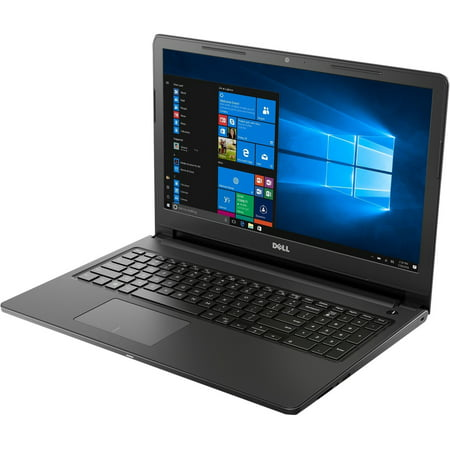 "Dell Inspiron 15.6"" - Intel Core i5 - 8GB 2400MHz DDR4 - 1 TB 5400 RPM HDD - Intel HD graphics 620 - i3567-5149BLK"