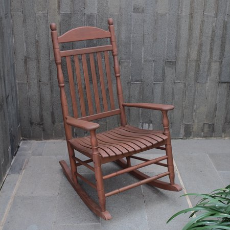 Alston Porch Rocking Chair Natural