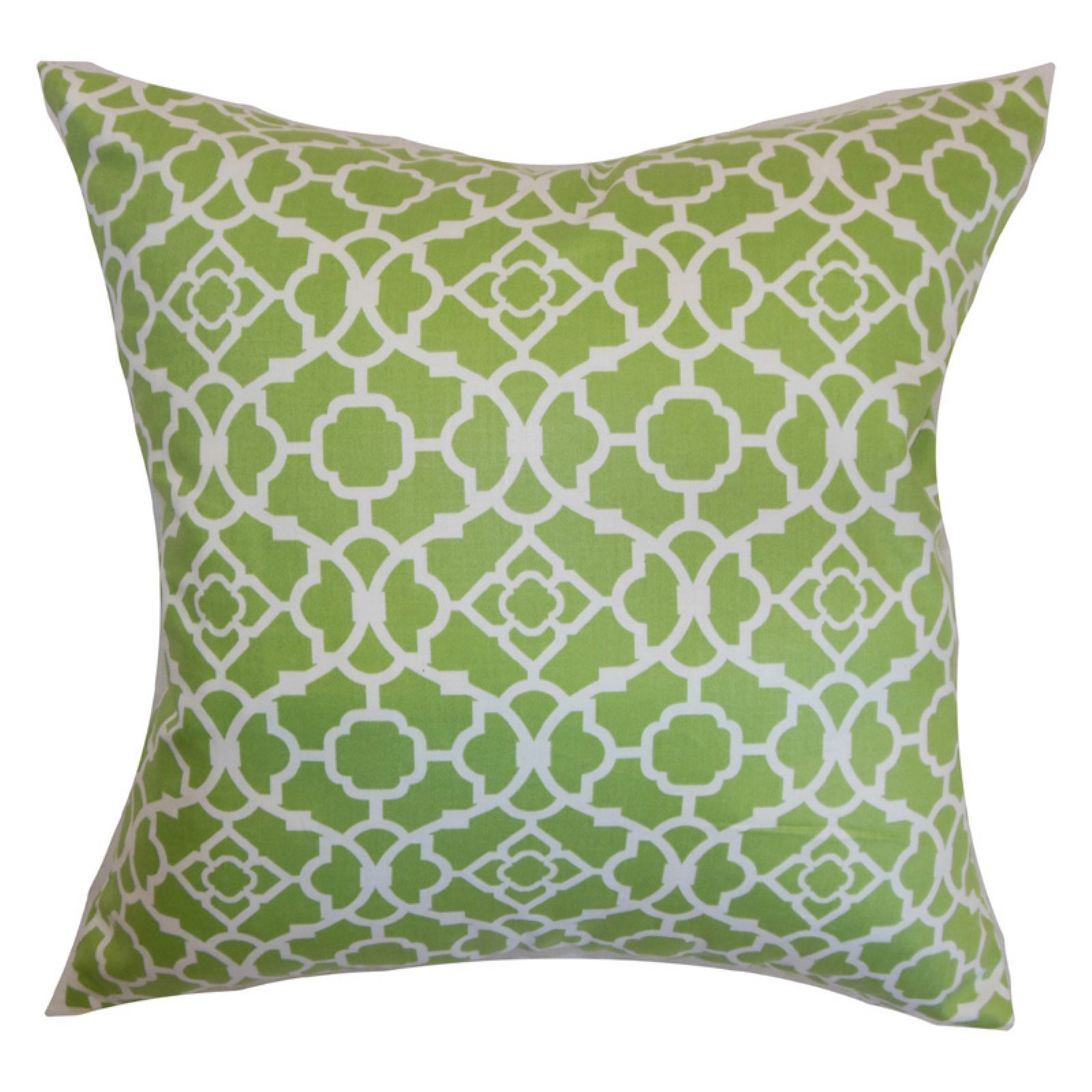 The Pillow Collection Kalmara Geometric Pillow