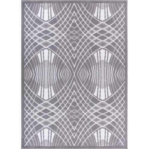 Well Woven Dulcet Gray Area Rug