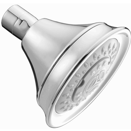 Dawn USA Multi Function Fixed Shower Head