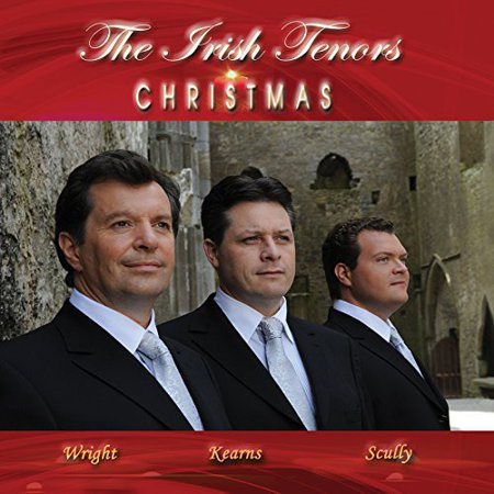 The Irish Tenors Christmas (CD) ()