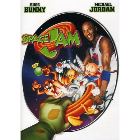Space Jam (Director's Cut) (DVD)](Halloween 6 Unrated Director's Cut)