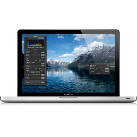 Refurbished Apple A Grade Macbook Pro 13.3-inch Laptop (Glossy) 2.9Ghz Dual Core i7 (Mid 2012) MD102LL/A 750 GB HD 8 GB Memory 1280x800 Display macOS Sierra Power