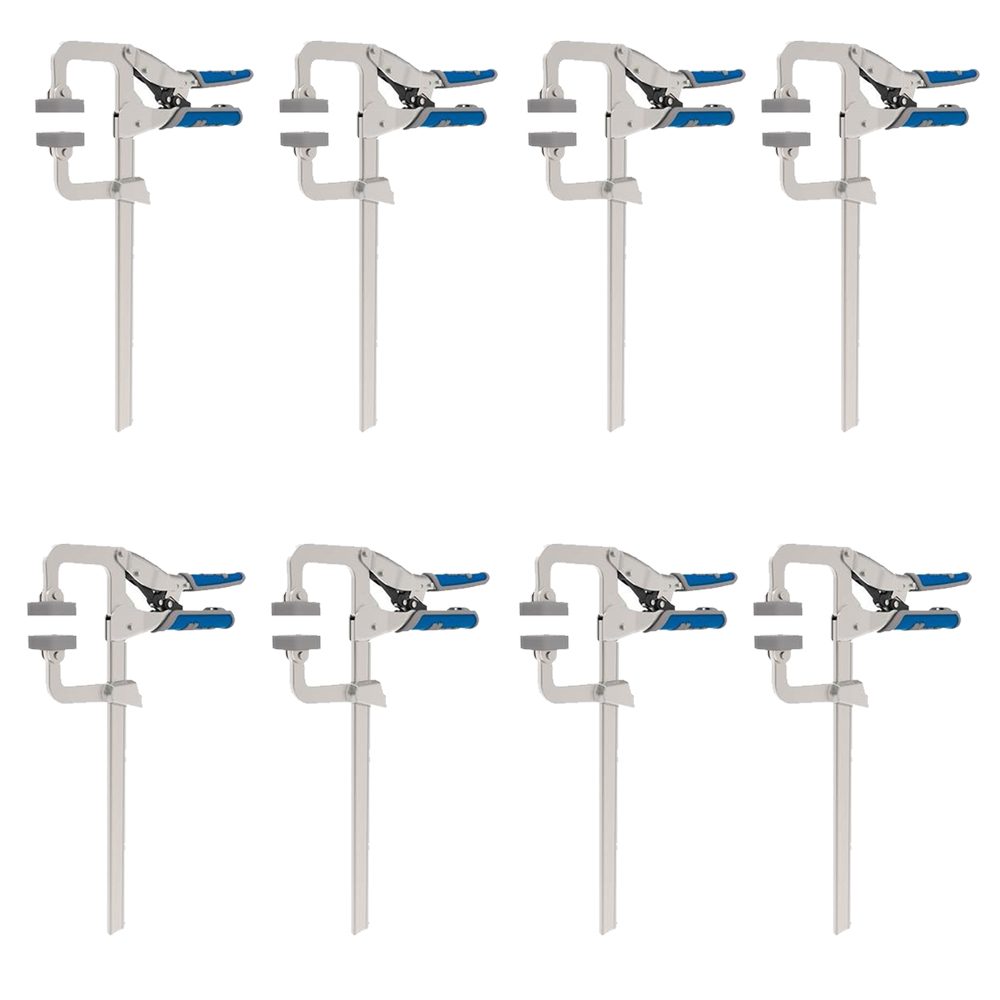 Kreg Automaxx 8-Inch Bar Clamp ( 8 Pack )