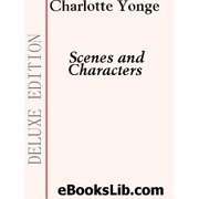 Scenes and Characters - eBook