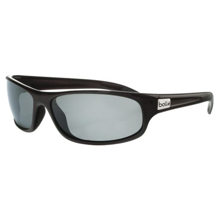 Anaconda 10339 Sunglasses Shiny Black